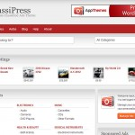 ClassiPress - Classified Ads Premium WordPress Theme