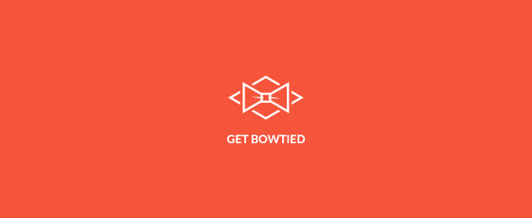 Get Bowtied WordPress Themes